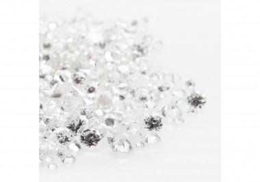 Natural White Melee Diamonds
